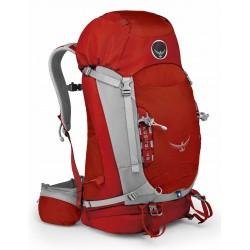 Mochila Osprey Kestrel 48 Rojo