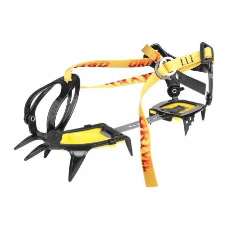 Crampones Grivel G10 Wide New-Classic (Clasico)