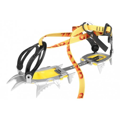 Crampones Grivel Air Tech Light New- Matic (Semiautomático)