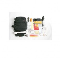 kit de supervivencia completo Altus