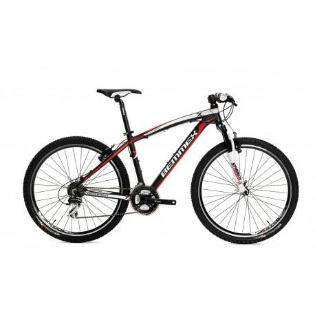 """Bicicleta Bemmex LSD0 VBrake 26"""" BTT"""