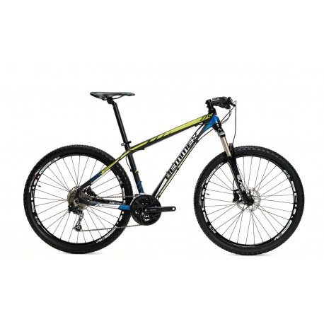 "Bicicleta Bemmex ID1 Disk hidraulico 27.5"" BTT"
