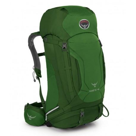 Mochila Osprey Kestrel 48 Verde