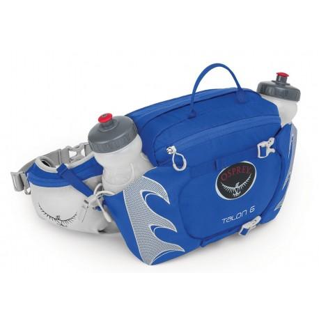 Mochila Osprey Talon 6 lumbar azul
