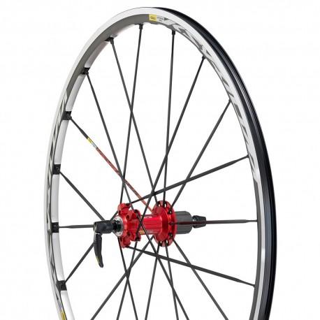 Juego de ruedas Mavic Ksyrium SL Shimano 2011