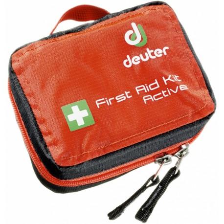Botiquin Primeros Auxilios Deuter Kit Active