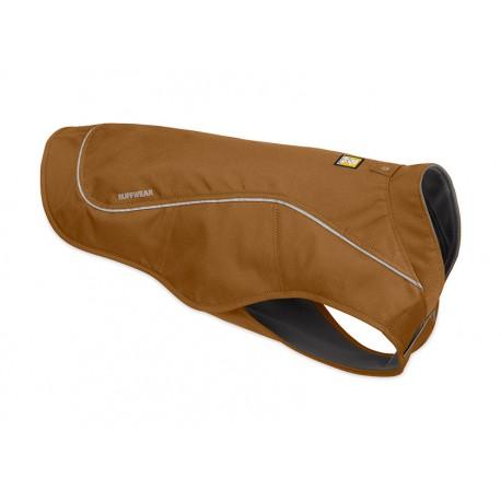 Chaleco Perros Ruffwear K9 Overcoat (2016)