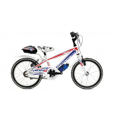 Bici de niño Bemmex Hook 16