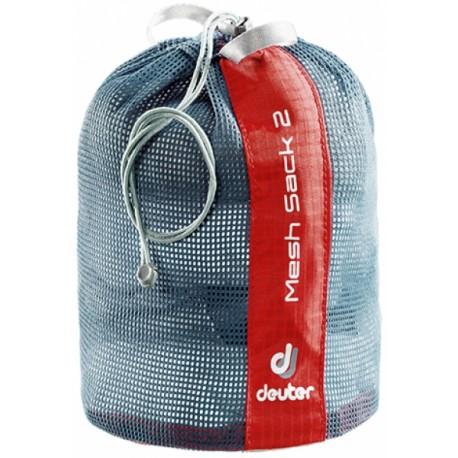 Organizador para mochilas Deuter Mesh Sack
