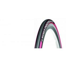 Cubierta Michelin Pro Race 3 700x23 rosa