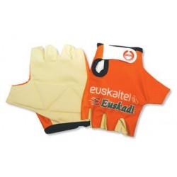 Guantes cortos MOA Euskaltel