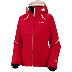 Chaqueta técnica Columbia Peak Profile™ Jacket