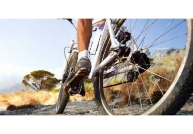 Material de ciclismo